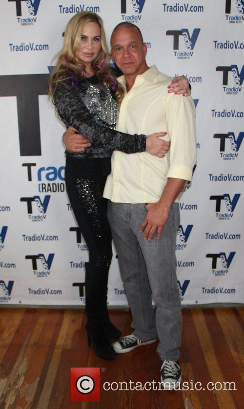 Christina Fulton and John Lewis 2