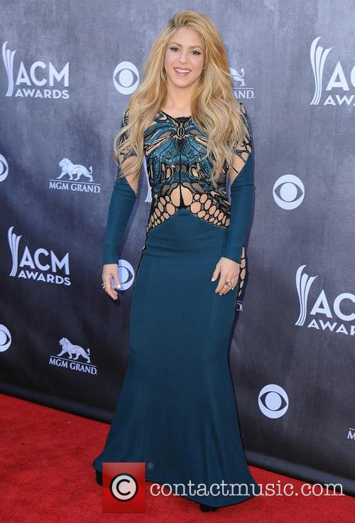 49th Annual Academy of Country Music Awards held...