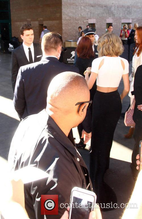 Taylor Swift, MGM Grand Resort and Casino