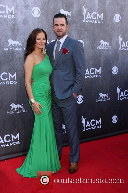 David Nail and Catherine Werne 4
