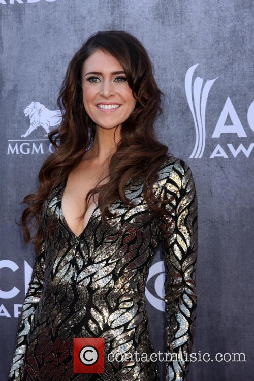 2014 Academy of Country Music Arrivals