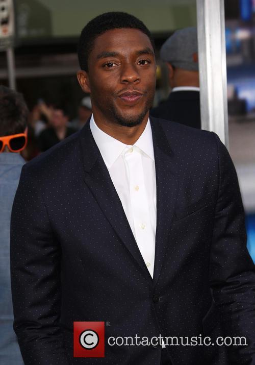 Chadwick Boseman 6