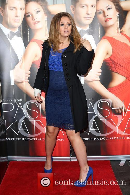 Kimberley Walsh 4