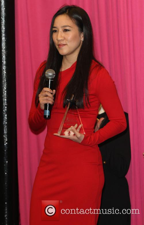 Michelle Kwan 6