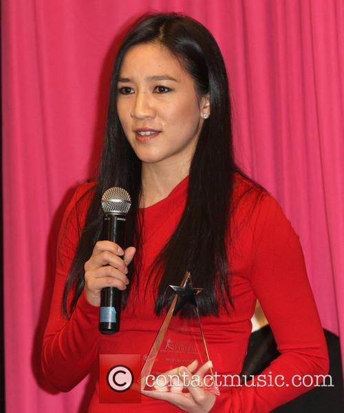 Michelle Kwan 7