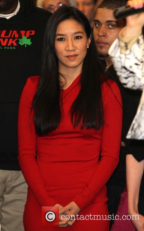 Michelle Kwan 8
