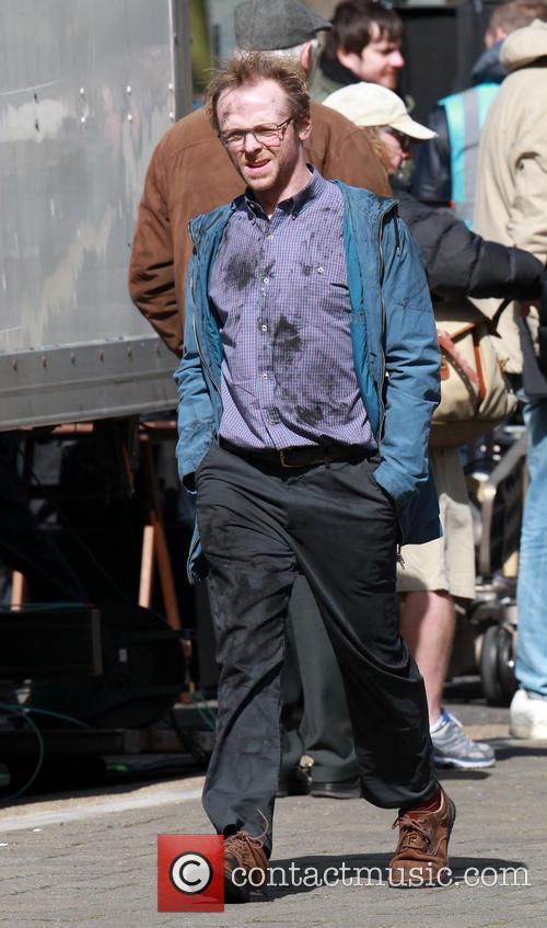 Simon Pegg 9