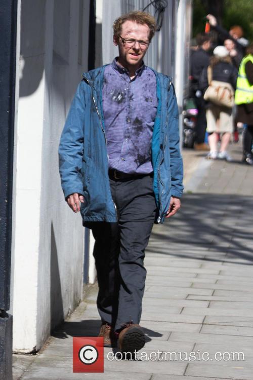 Simon Pegg 13