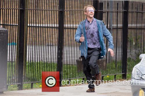 Simon Pegg 14