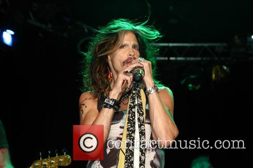Aerosmith and Steven Tyler 1