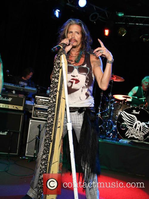 Aerosmith and Steven Tyler 7