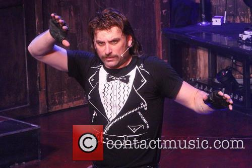 Broadway's 'Rock of Ages' Celebrates 5th