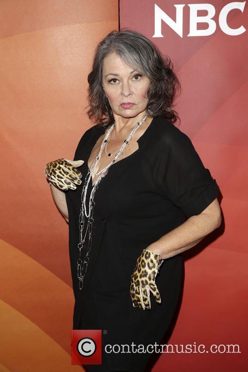 Roseanne Barr 12