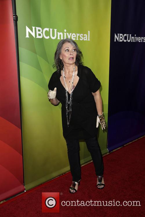 Roseanne Barr 13