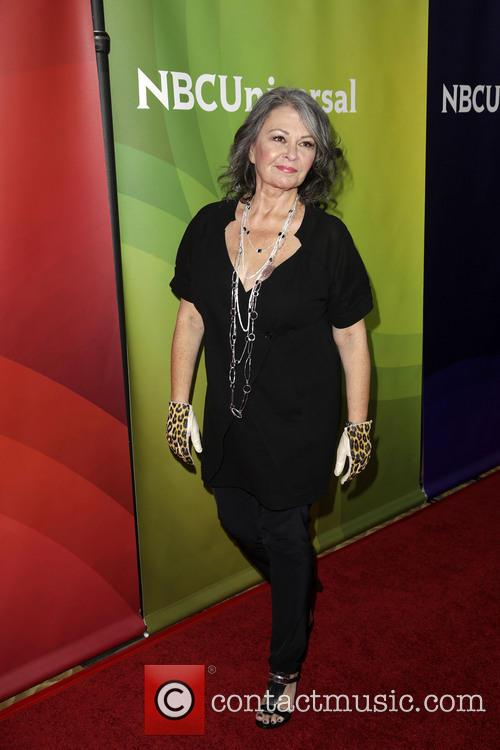 Roseanne Barr 14