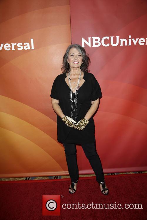 Roseanne Barr 17