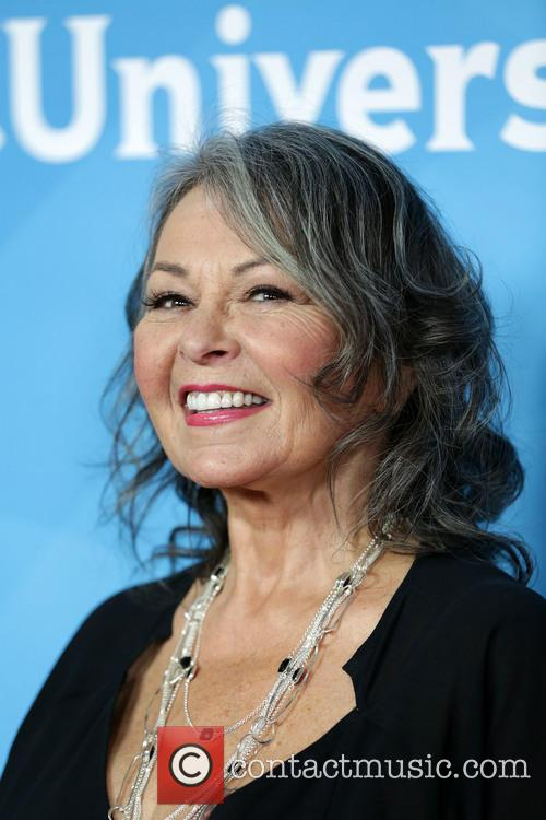 Roseanne Barr, The Langham, Hunington Hotel and Spa in Pasedena.