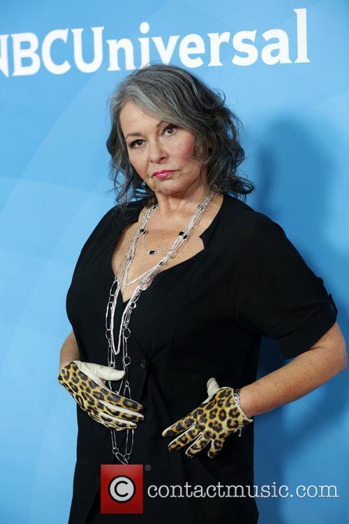 Roseanne Barr 3