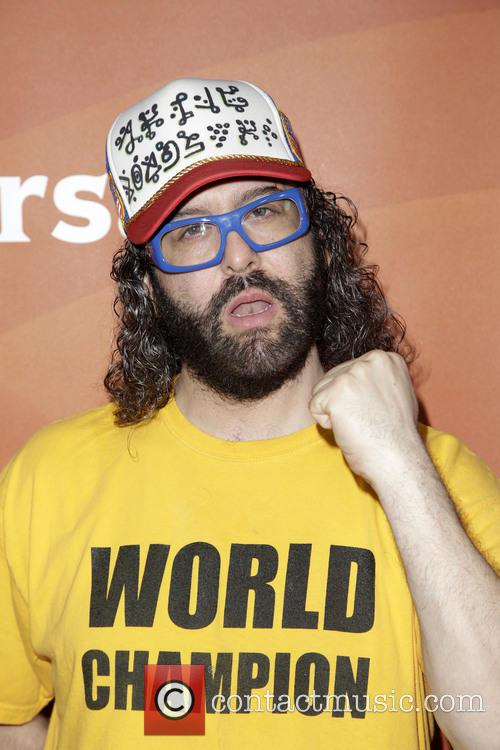 Judah Friedlander 2