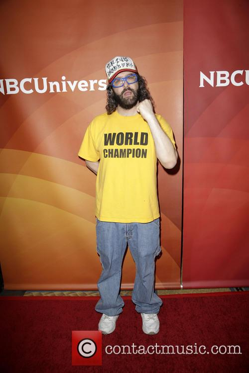 Judah Friedlander 4