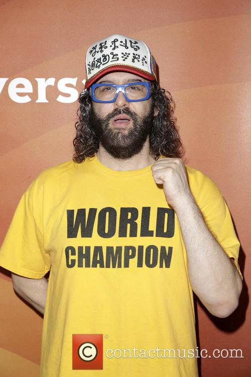 Judah Friedlander 5