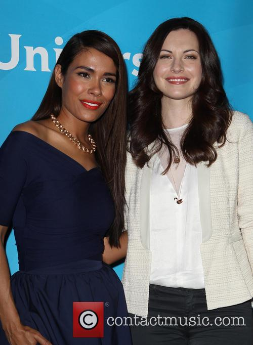 daniella alonso jill flint nbcuniversals summer press day 4146441