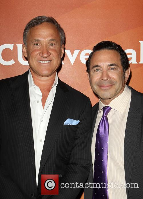 Dr Terry Dubrow and Dr. Paul Nassif 3