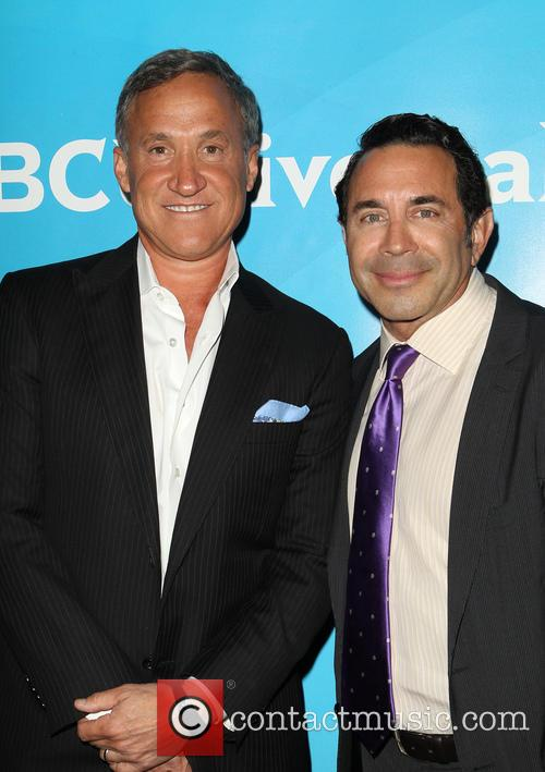 Dr Terry Dubrow and Dr. Paul Nassif 6