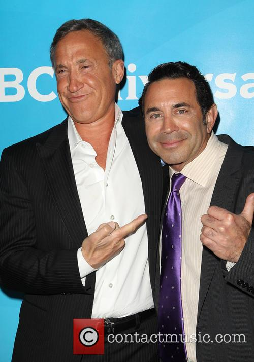 Dr Terry Dubrow and Dr. Paul Nassif 1