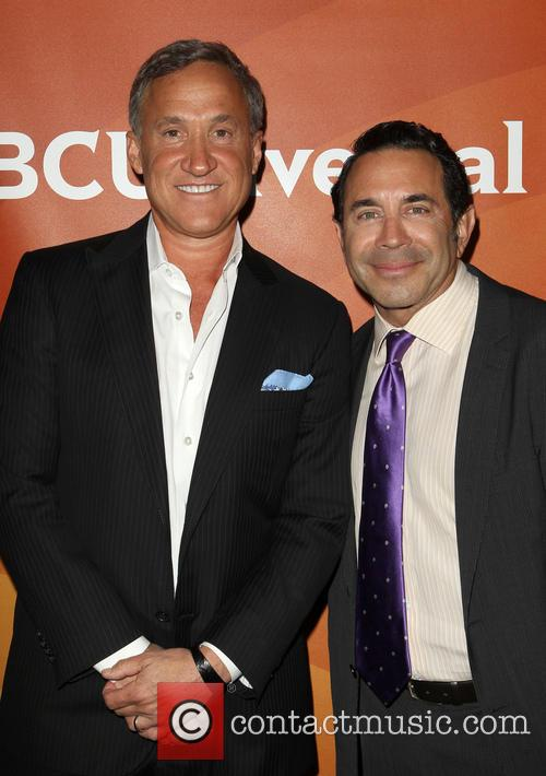 Dr Terry Dubrow and Dr. Paul Nassif 8