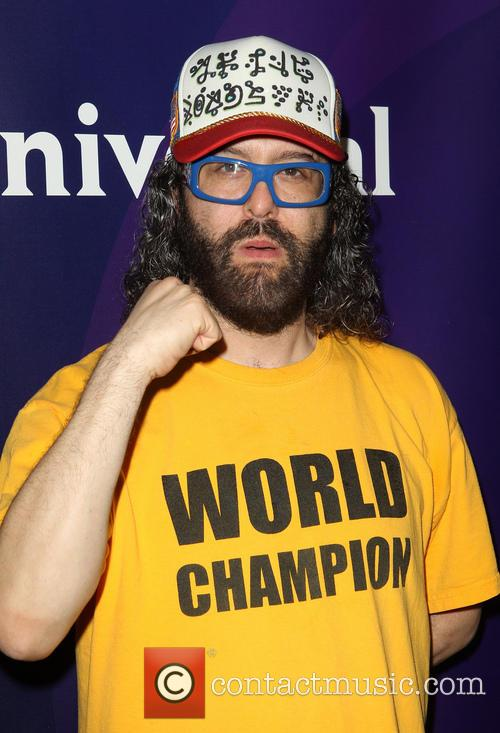 Judah Friedlander 7