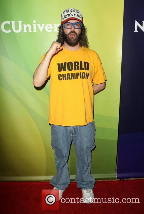 Judah Friedlander 9