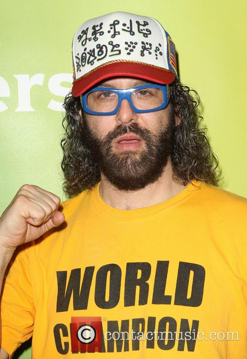 Judah Friedlander 1