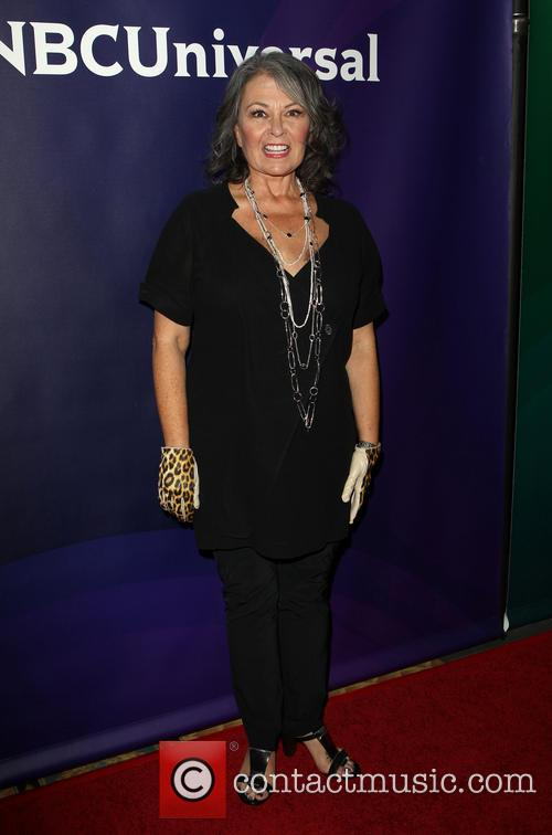 Roseanne Barr 7