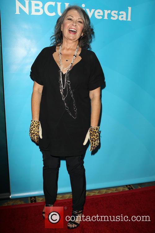 Roseanne Barr 1
