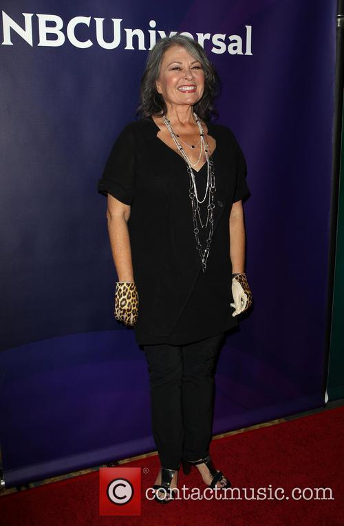 Roseanne Barr 10