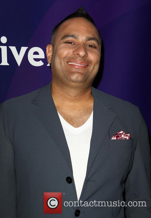 Russell Peters, The Langham Huntington