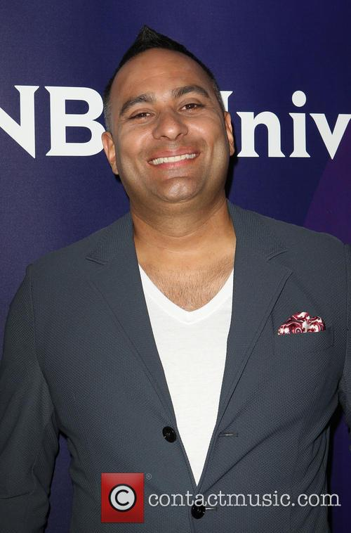 Russell Peters 1