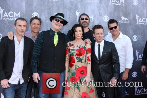 Blues Traveler, John Popper and Thompson Square 2