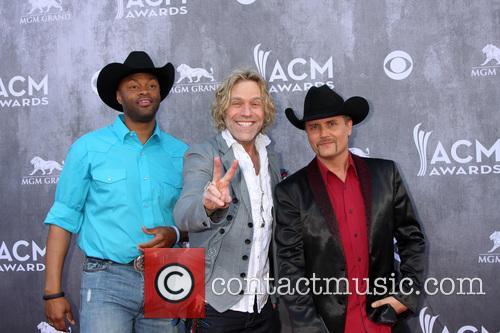 Cowboy Troy and Big & Rich 3