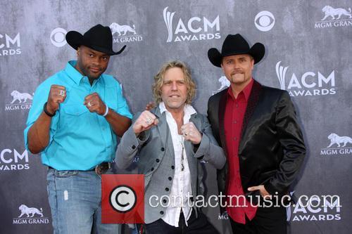 Cowboy Troy and Big & Rich 1
