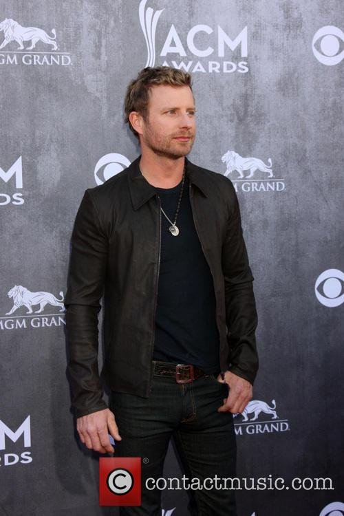 Dierks Bentley 2