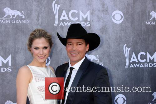 Jessica Craig and Clay Walker 3