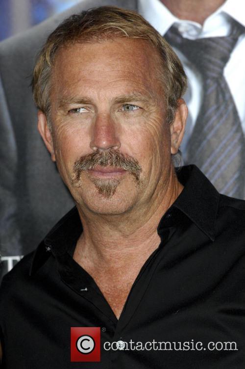 Kevin Costner 1