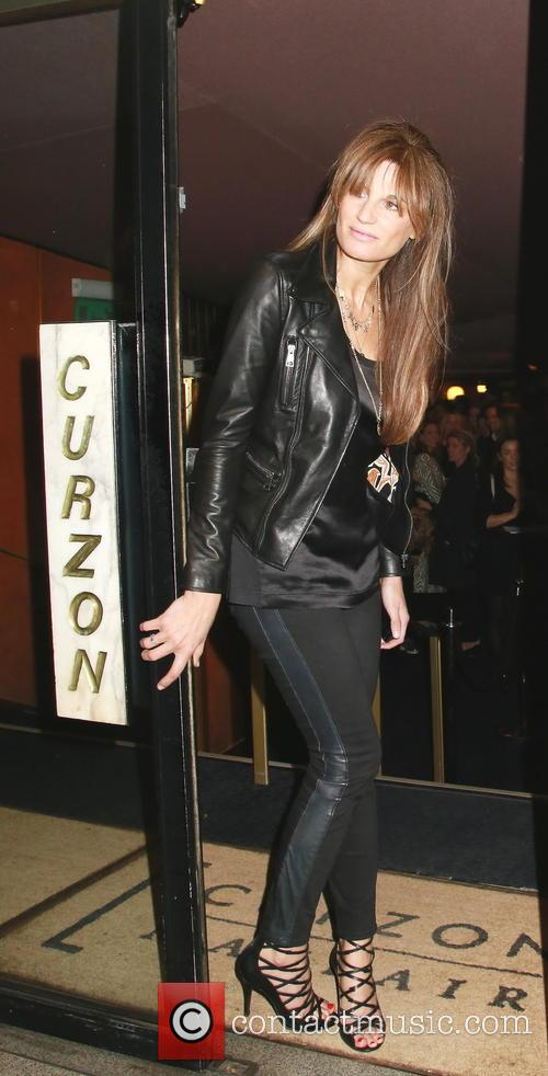 jemima khan special screening of gucci and 4145897