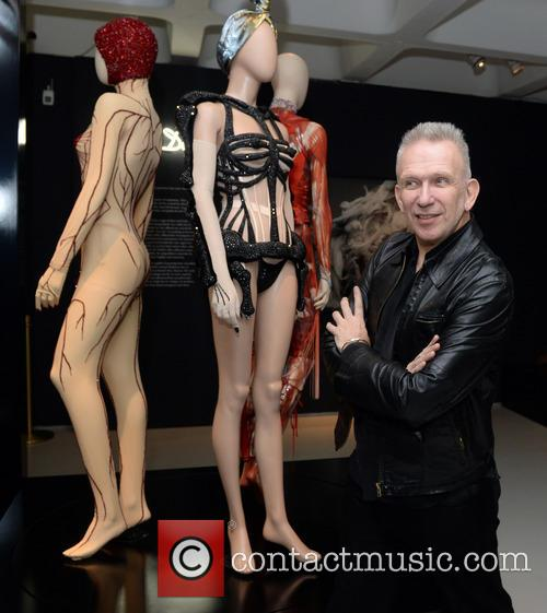 The and Jean Paul Gaultier 8