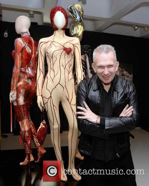 The and Jean Paul Gaultier 9