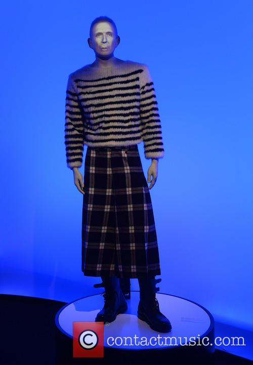 The and Jean Paul Gaultier 11
