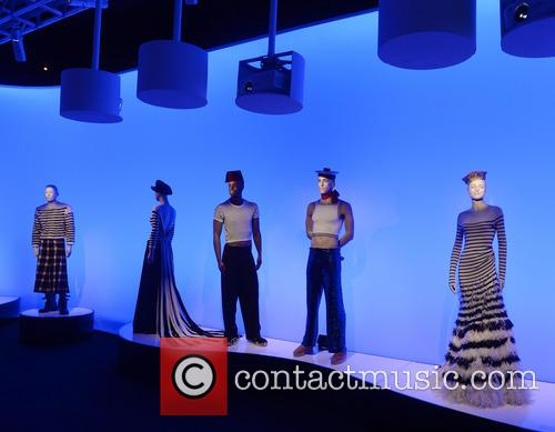 The and Jean Paul Gaultier 15
