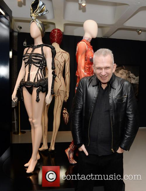 The and Jean Paul Gaultier 28